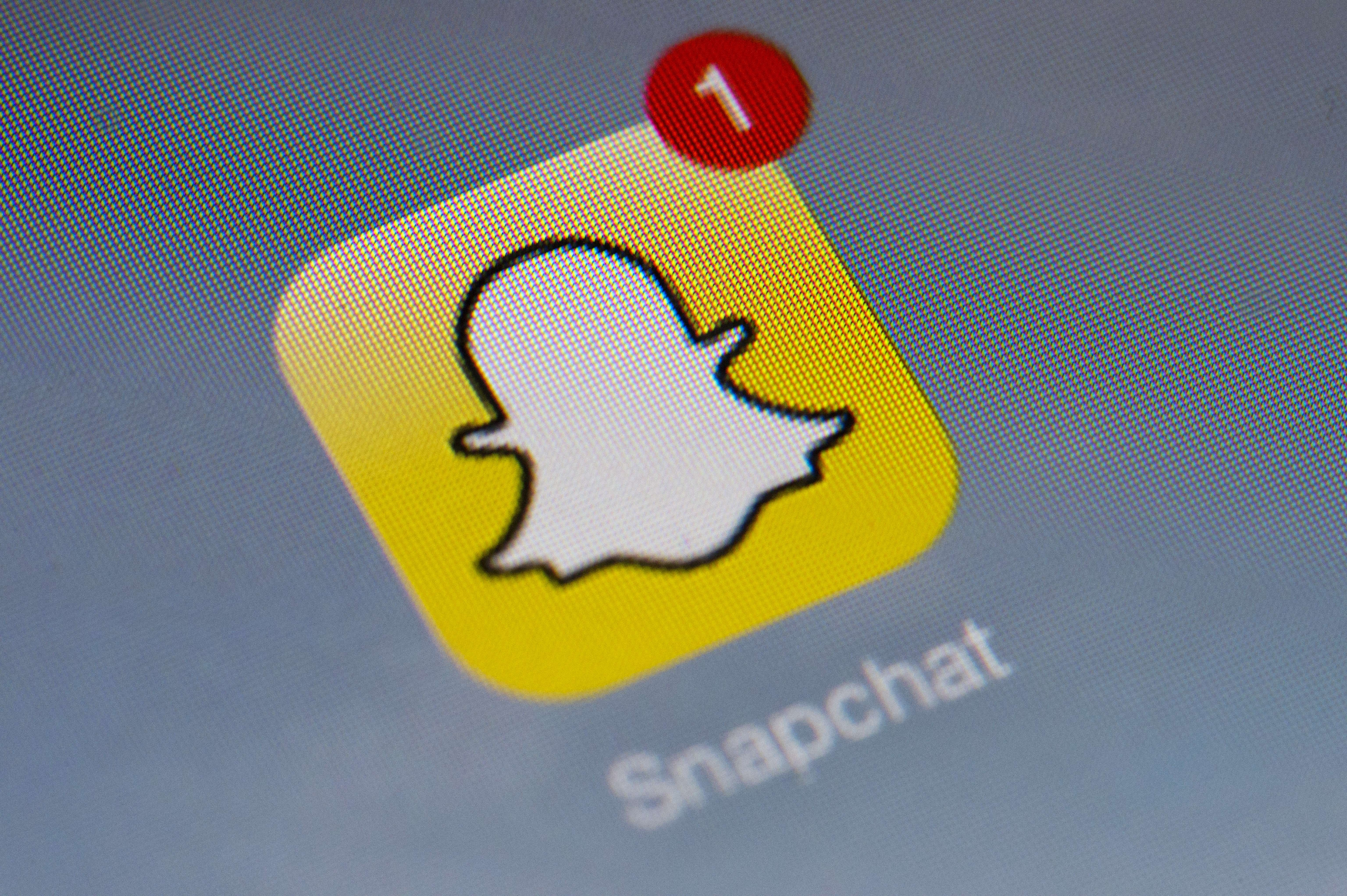 What Do Animals Mean On Snapchat? It's Another Social Media