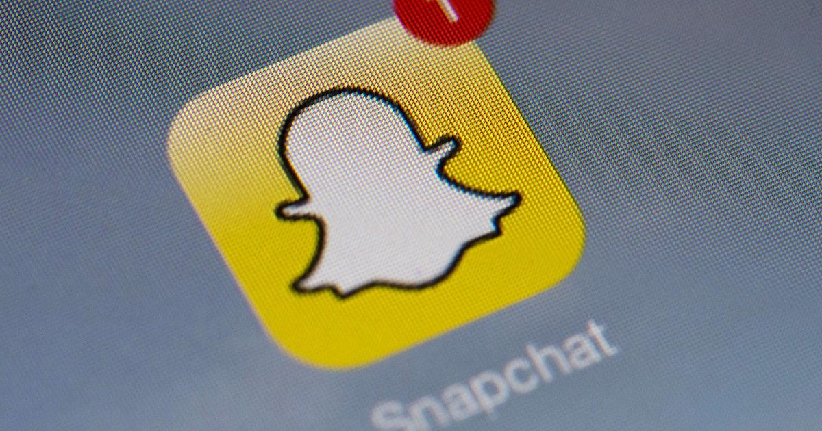 Relationships snapchat kills Snapchat: Charms,