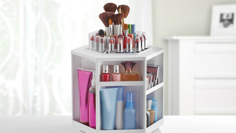 77a30ab76712 The Best Makeup Organizers For Your Countertop