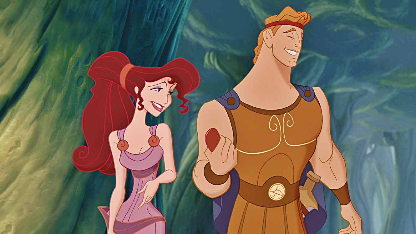 The Amazing Disney Movies You\'ll Find On Hulu, Ranked