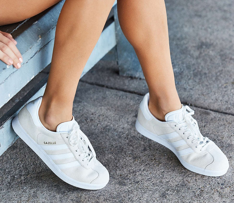 7 Sneaker Styles That Are The Next Stan Smiths