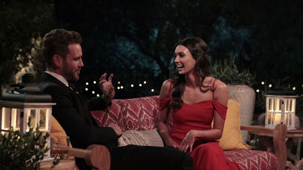 Nick Vialls Bachelor Season Is More Sex Positive Than Ever Before Which A Great Step Forward
