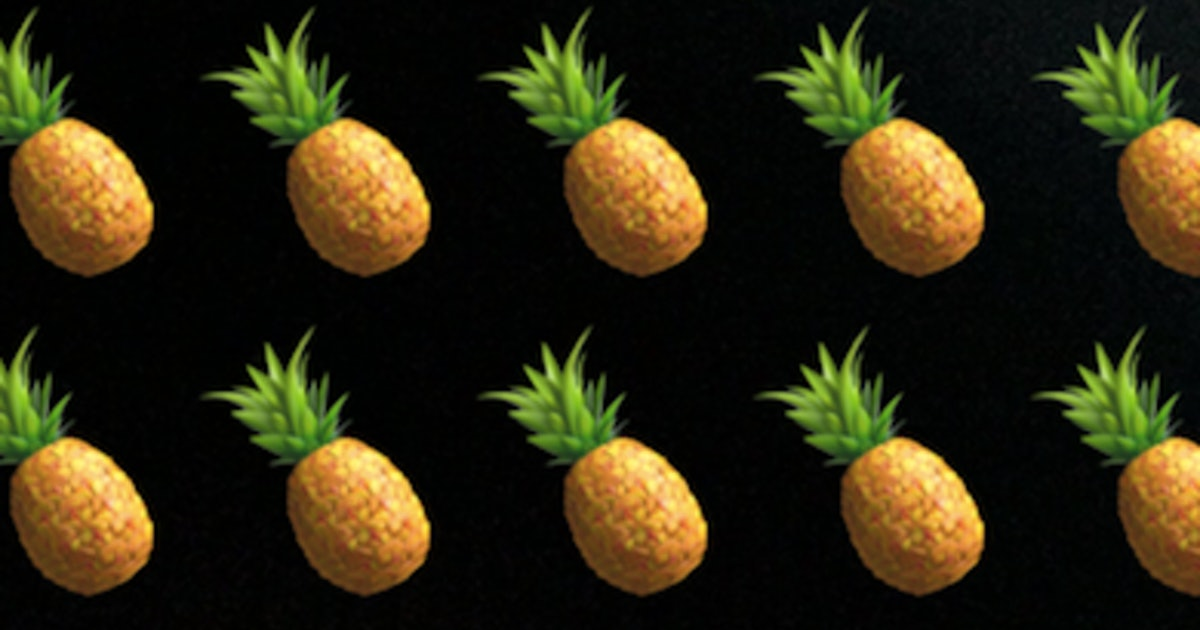 What Do Pineapples On Snapchat Mean Heres What This Fruit Really