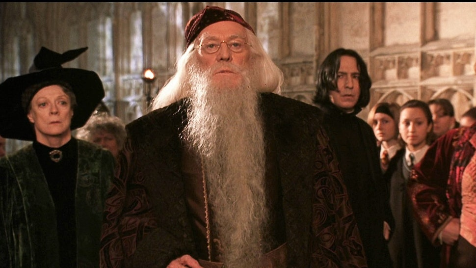 15 dumbledore quotes to inspire you in the new year