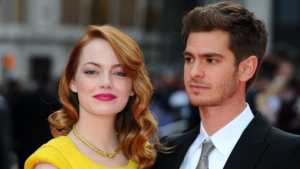 81e7582f2bf 9 Reasons Emma Stone & Andrew Garfield Shouldn't Get Back Together