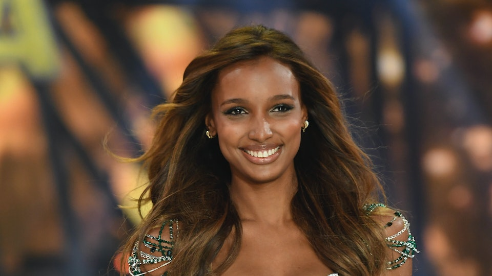 Who Is Jasmine Tookes The Victorias Secret Models Fashion