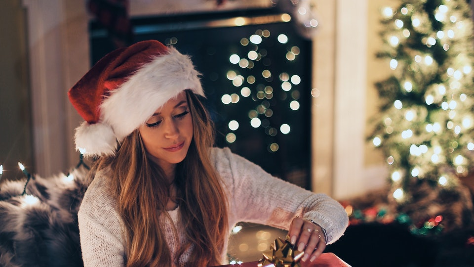 10 Reasons Why I Didn\'t Give My Kid Christmas Presents