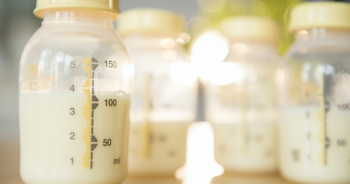 How Long Does It Take To Increase Your Milk Supply It -7721