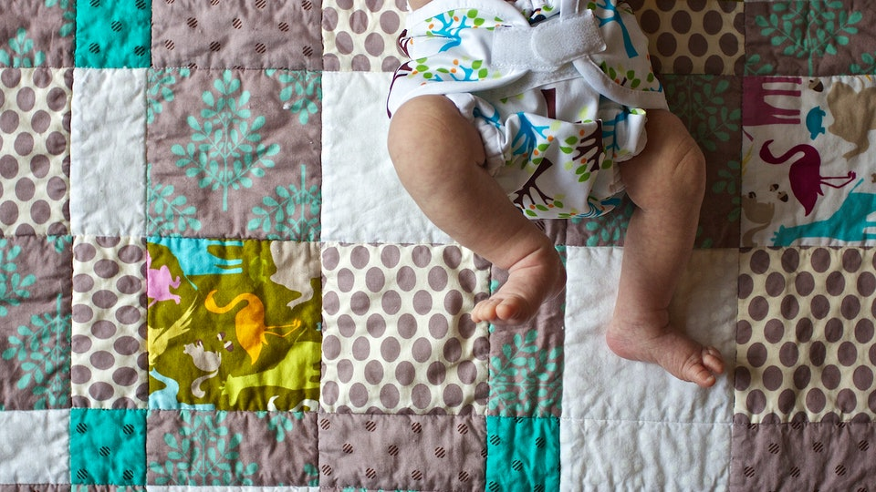 15 (Slightly Traumatized) Parents Share Their Most Horrifying Diaper