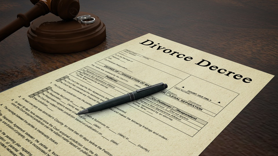 Should I Get A Divorce 7 Signs It May Be Time To Separate From Your
