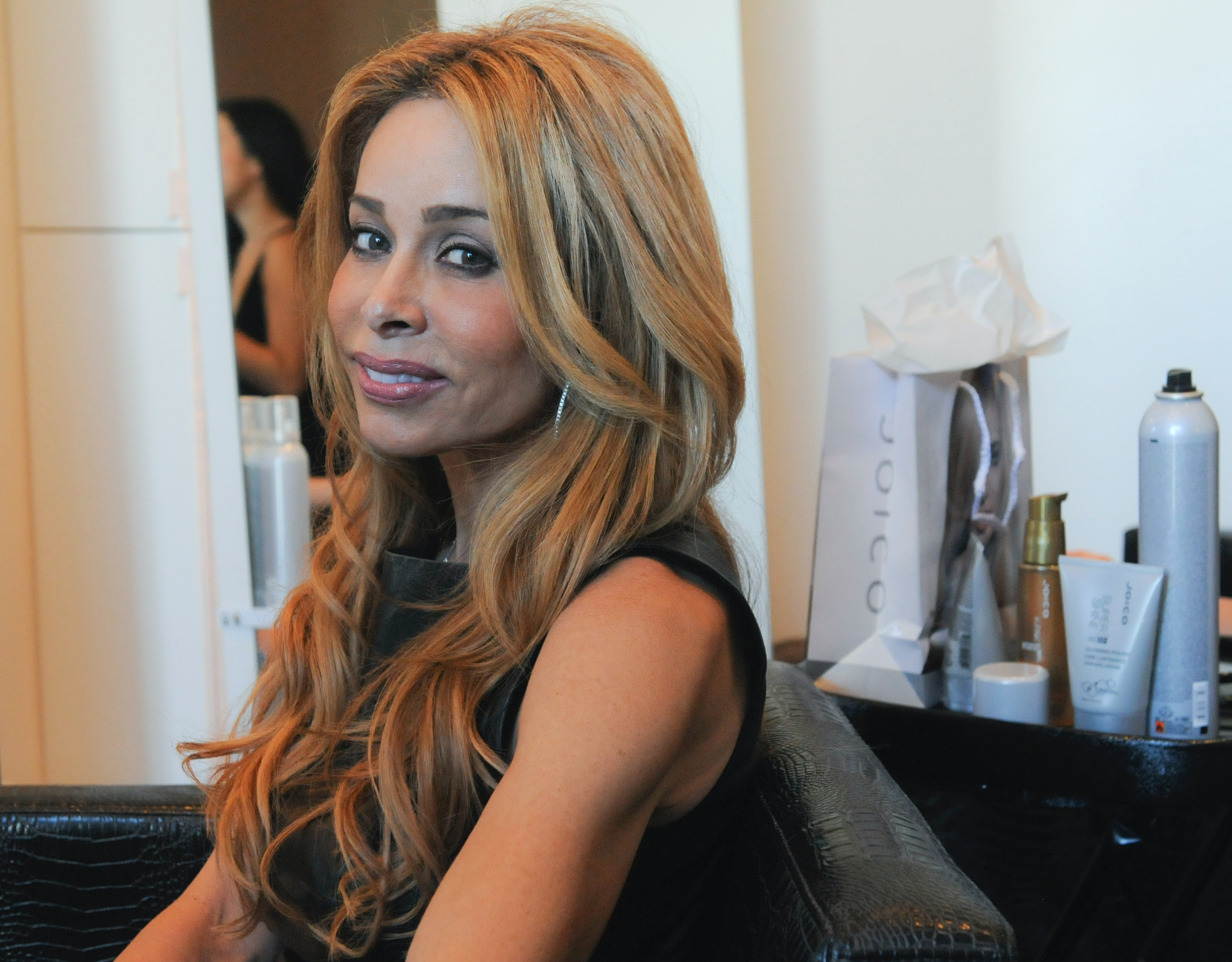 Faye Resnick Book