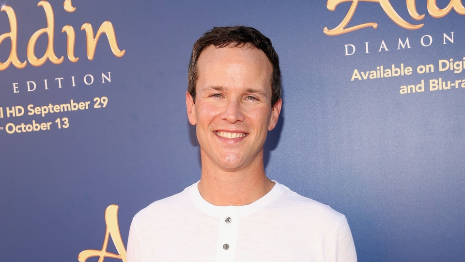 What Did Scott Weinger Do After Full House Hes Taken On A Few
