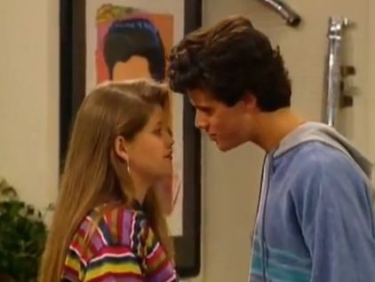 Do D J Steve End Up Together In Fuller House There Are