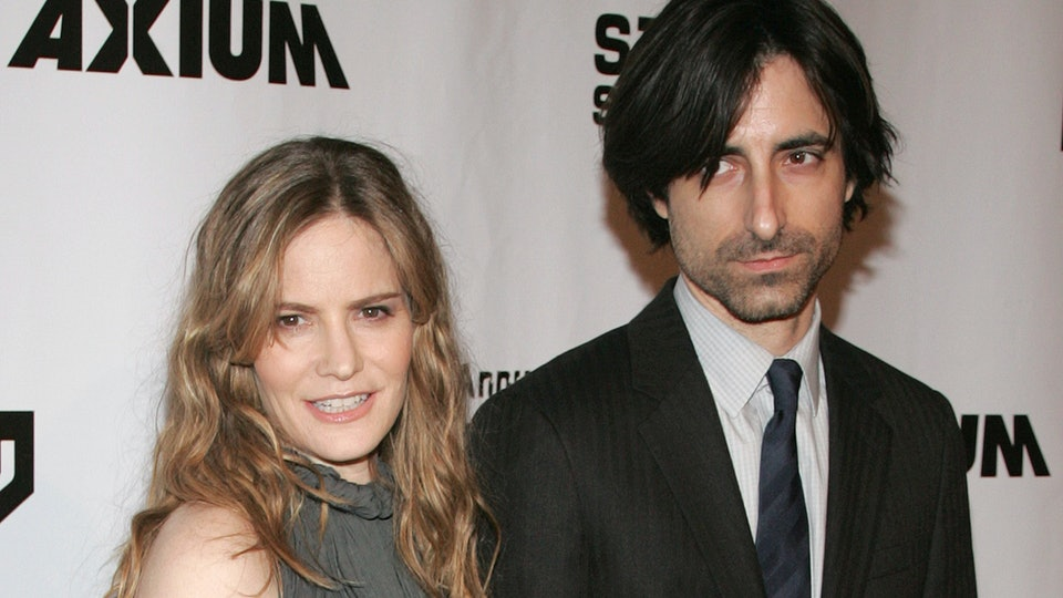 How Did Jennifer Jason Leigh Noah Baumbach Meet The Indie Couple