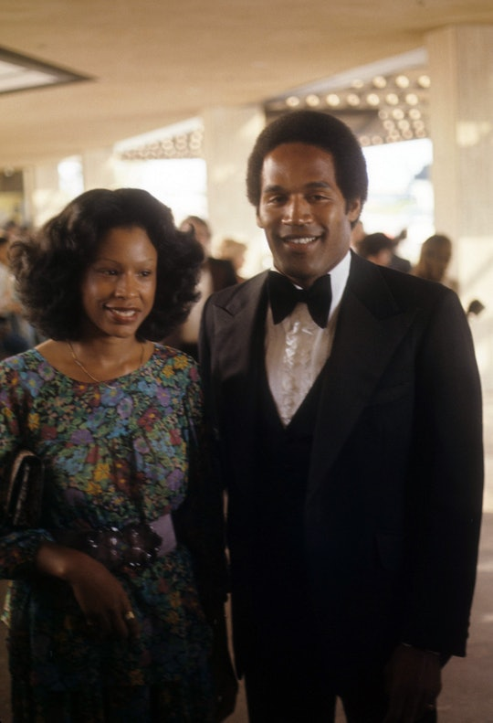 Where Is Oj Simpson S First Wife Marguerite Now She Seems To Have Disappeared The members of the simpson family are the main focus of the show. oj simpson s first wife marguerite