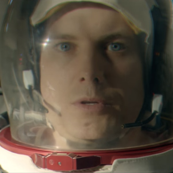 Who is the audi astronaut