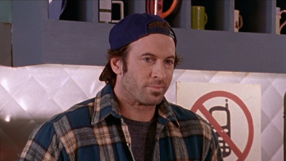 9041acf786859 17 Ways Luke On  Gilmore Girls  Is Actually The Worst (But Should Totally  Still Be With Lorelai)