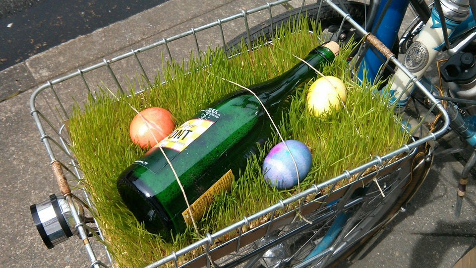 9 Adult Easter Egg Hunt Ideas Because Kids Shouldnt Have All The Fun