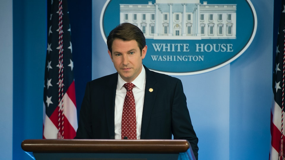 Is Seth Grayson Working For Heather Dunbar On House Of Cards