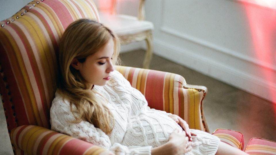 no interest in sex early pregnancy in Scottsdale