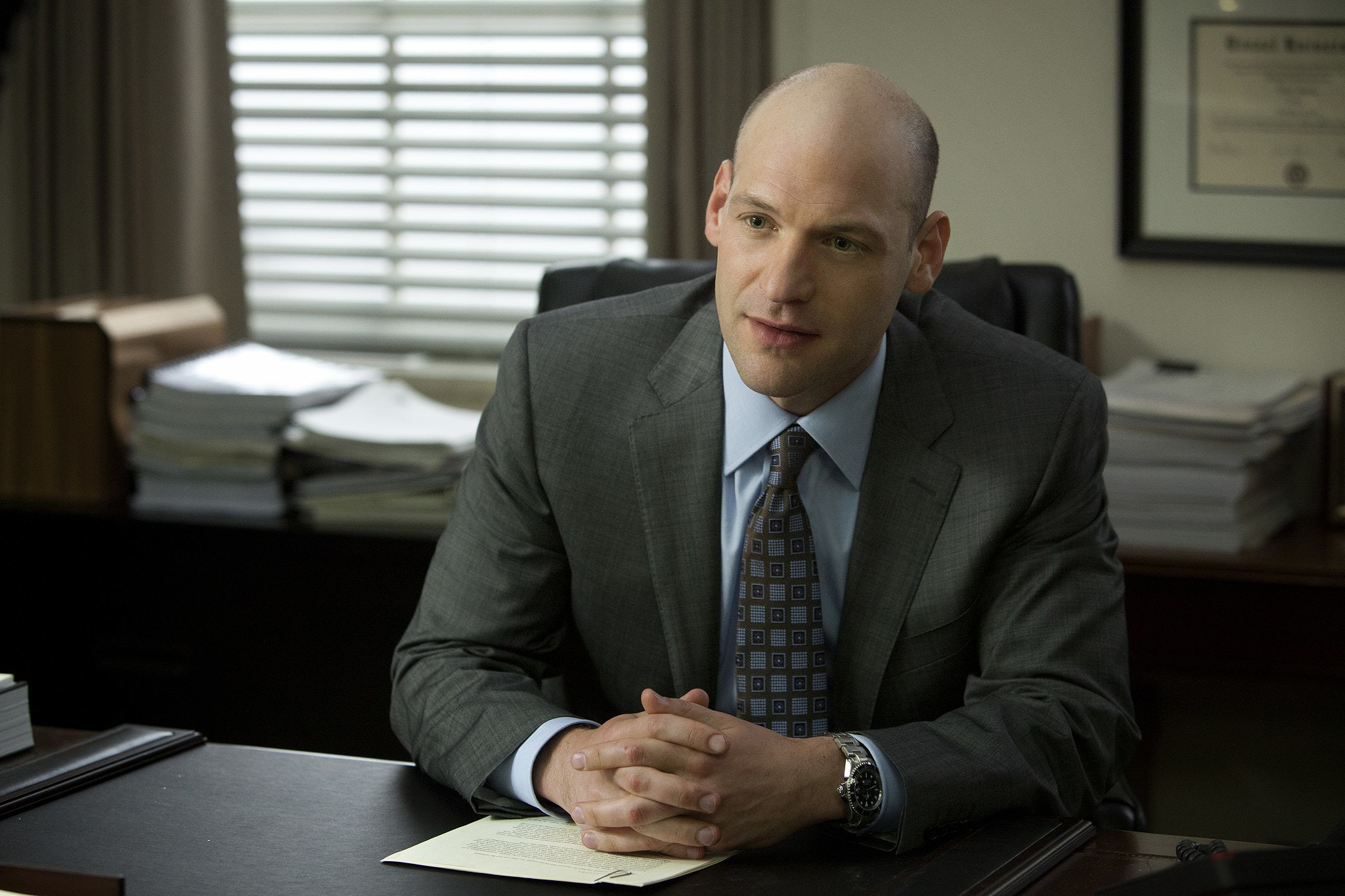 How Did Peter Russo Die On House Of Cards Frank S Dark Past Still