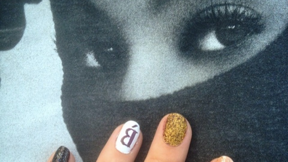 9 Beyonce Nail Art Ideas To Make For A Flawless Manicure