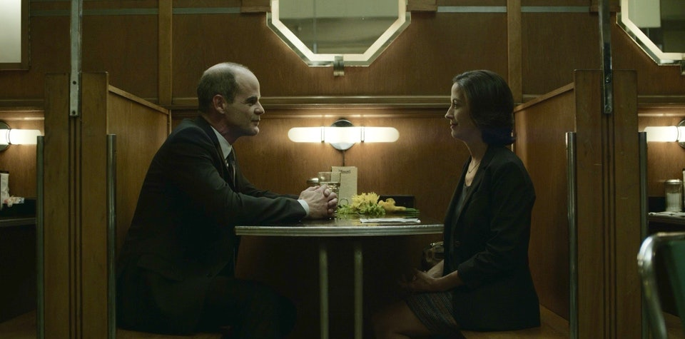 Who Is Lauren Moretti On House Of Cards Season 4 Doug Stamper S
