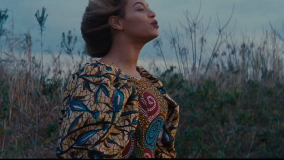 twitter reactions to beyonce s lemonade show the world is