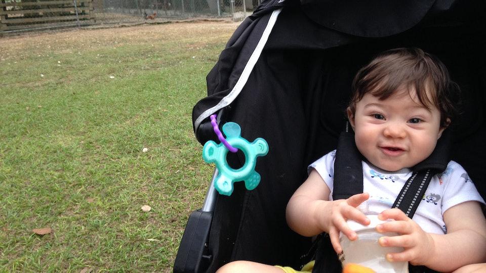 11 Gross Moments Every Formula Feeding Mom Has Definitely