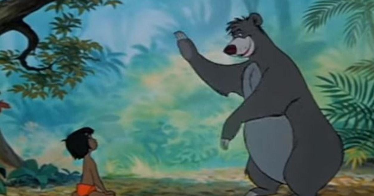Jungle Book Streaming