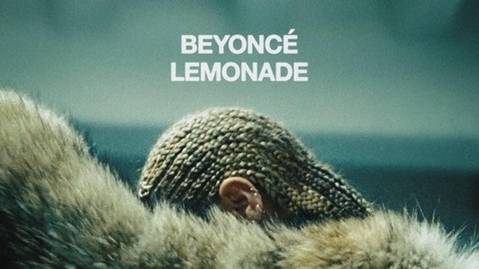 Here's Where You Can Buy 'Lemonade' On iTunes, Because It's Not Just