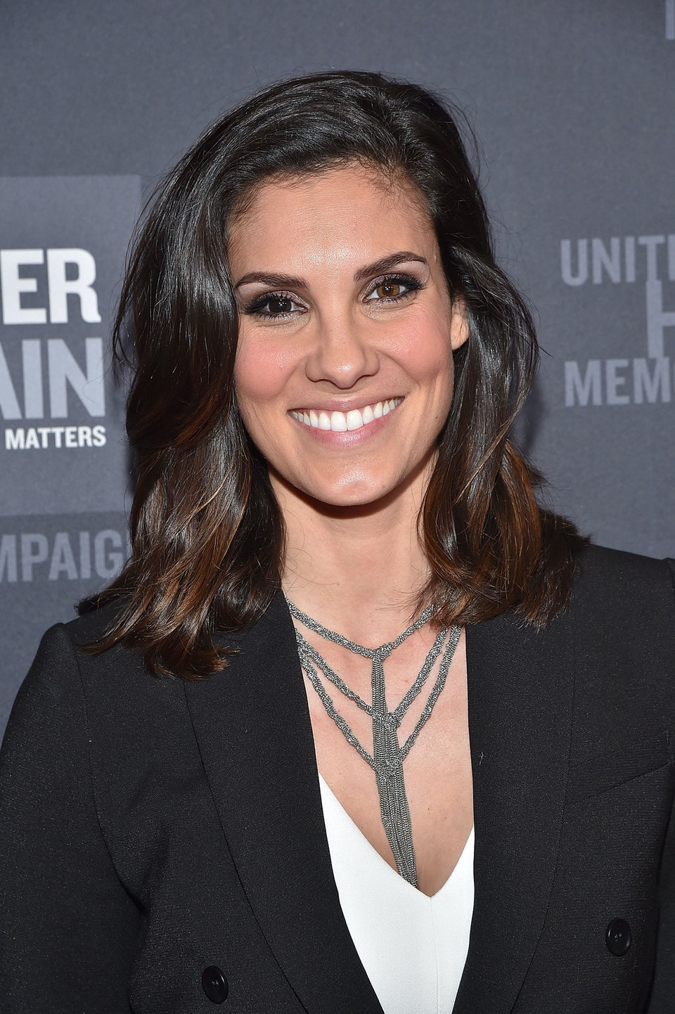 Shows In Los Angeles >> Who Is Daniela Ruah Married To? The Couple Is Expecting Their Second Child
