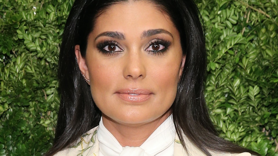 Why Did Rachel Roy & Damon Dash Divorce? It Was A Tough