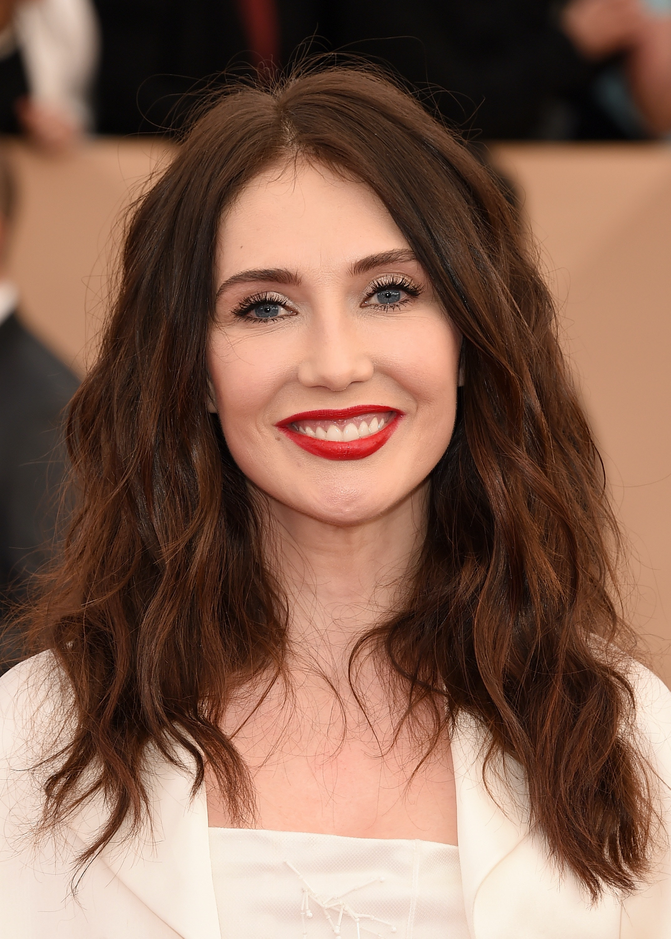 How Did Carice Van Houten Guy Pearce Meet The Pair Are Expecting