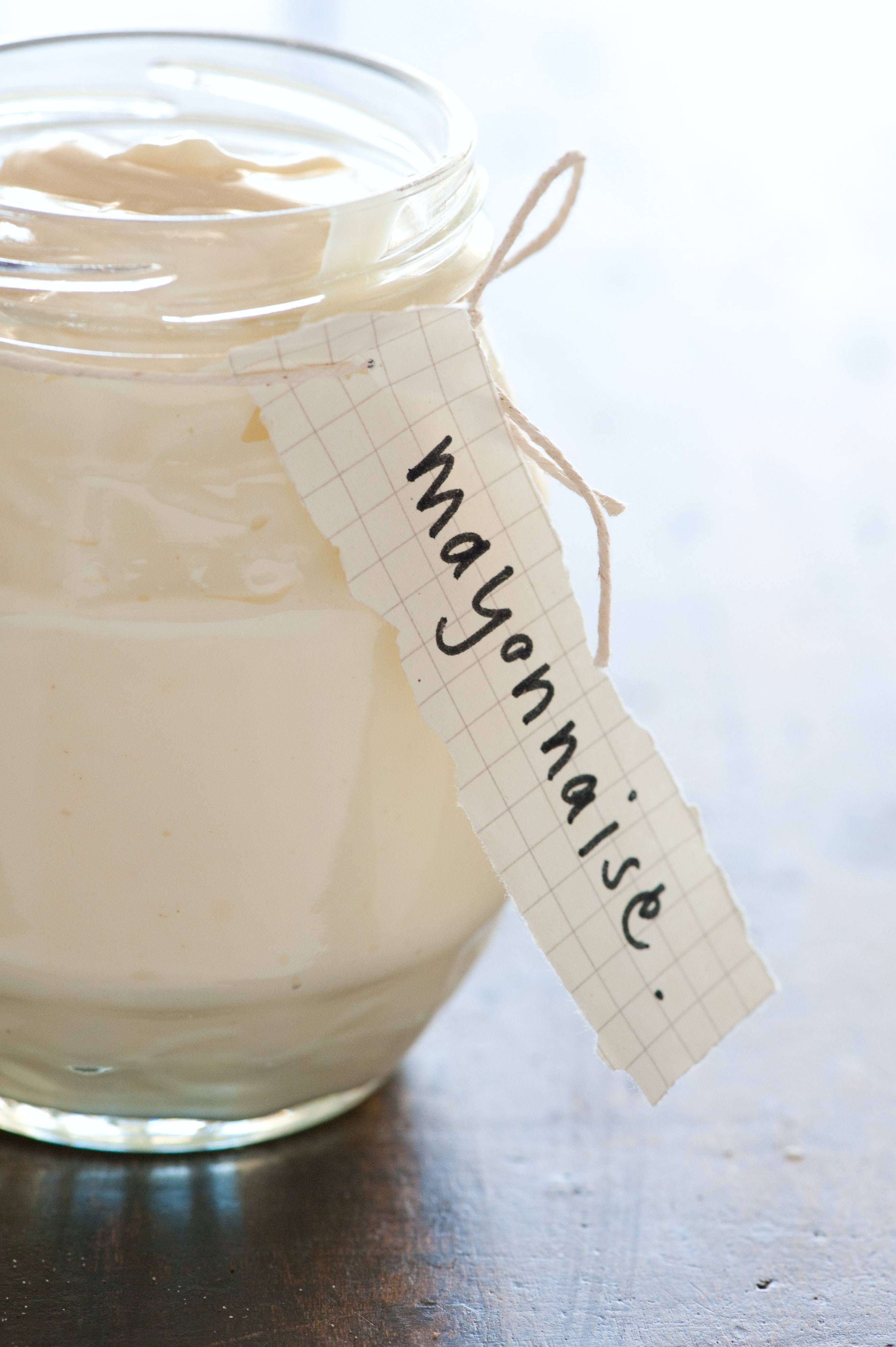 Mayonnaise while pregnant