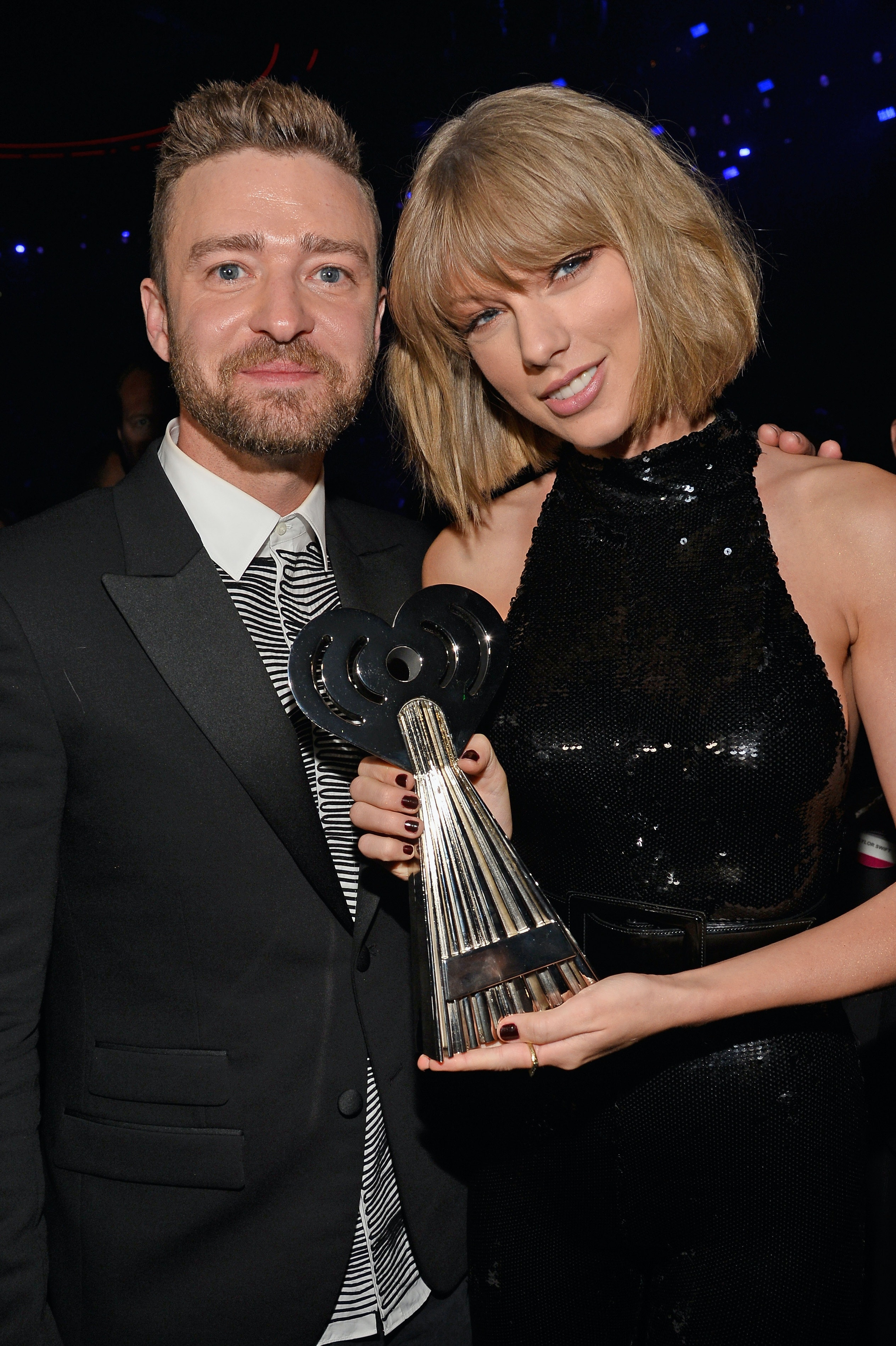 Justin Timberlake Tells Taylor Swift To Text Him Proves There S Better Things Than Winning