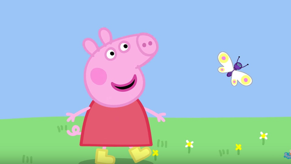 Should Your Kids Watch Peppa Pig Little Ones Cant Get Enough Of