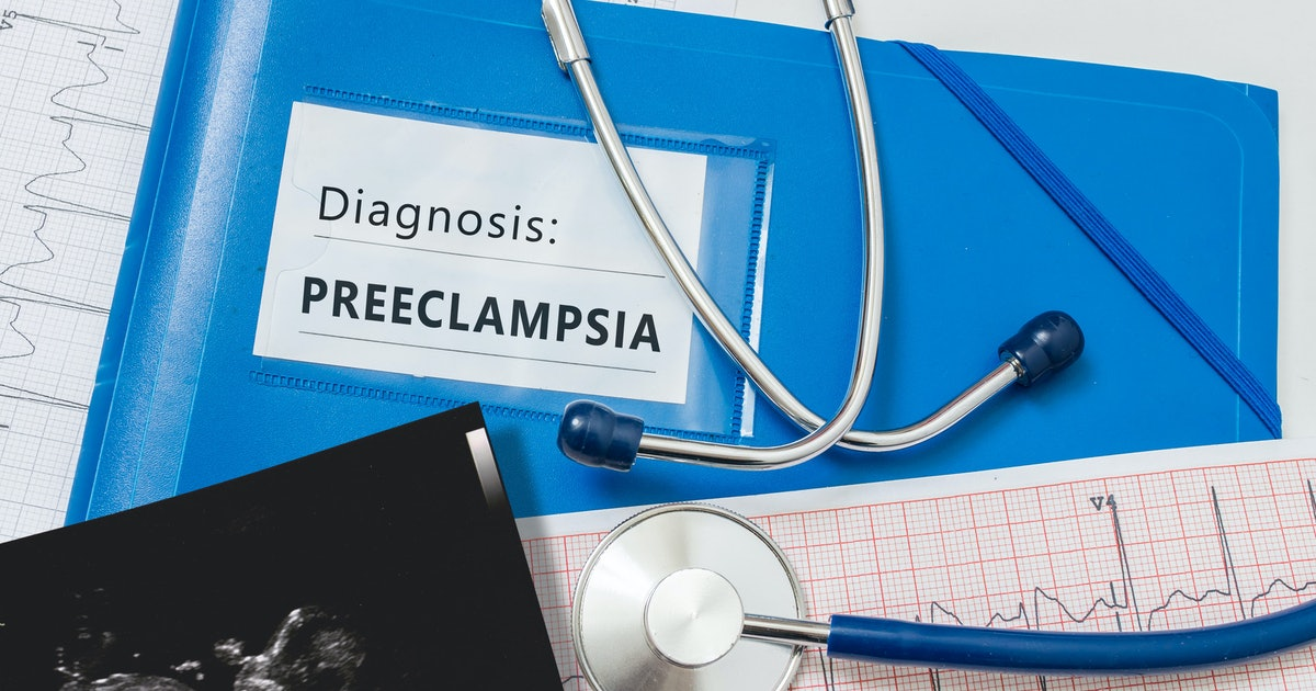 How To Prevent Preeclampsia — 5 Ways To Keep Your Chances Low