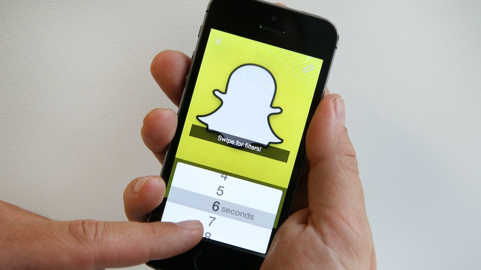 What To Know About Snapchat's Video Call Before You Make One