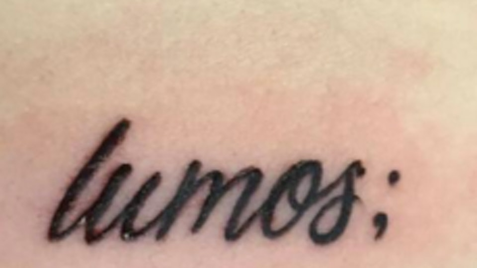11 Awesome Harry Potter Tattoos To Alohomora Another Level