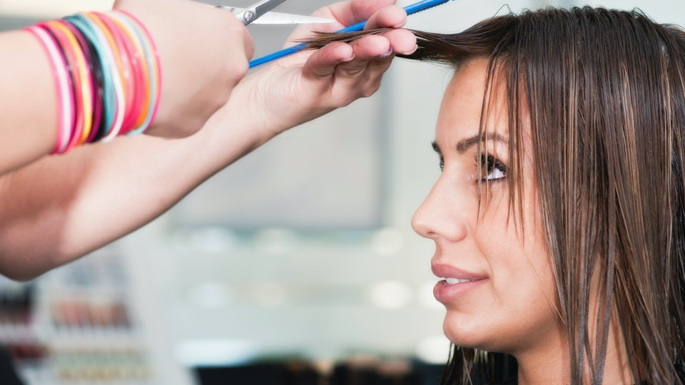 7 Things You Shouldnt Do After Getting A Haircut