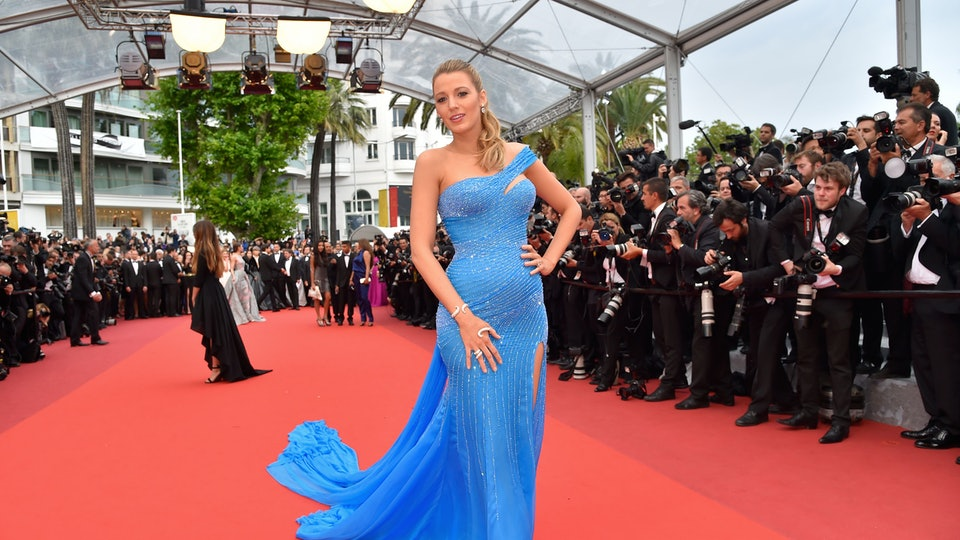 277915df12e Blake Lively Quotes About Pregnancy   Motherhood Are Incredibly Relatable
