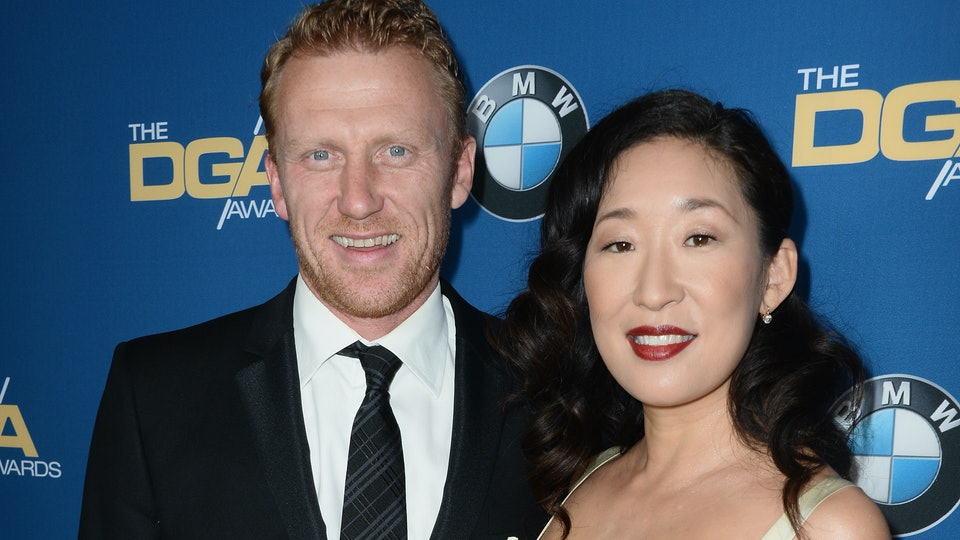 Will Cristina Yang Return To \'Grey\'s Anatomy\'? Rumors Have Been ...