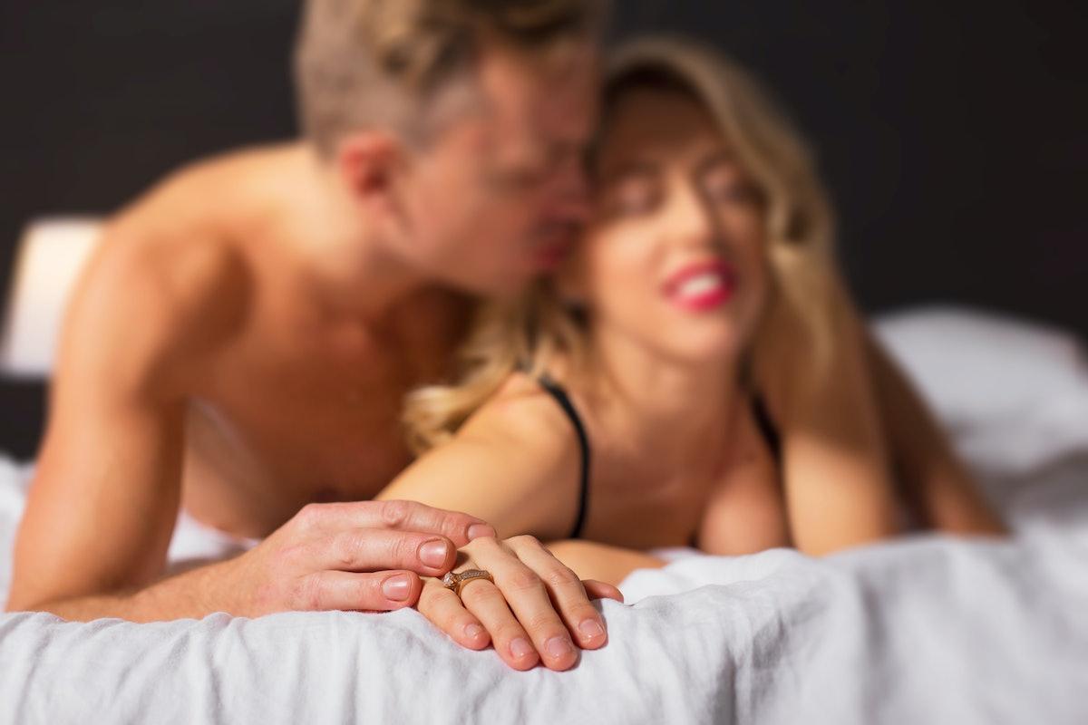 Проблема секса в семейной жизни, 5. Значение секса в семейной жизни 27 фотография