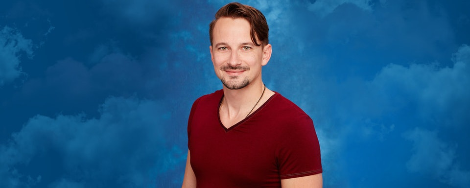 What Is An Erectile Dysfunction Expert On 'The Bachelorette'? Evan Bass Has  Quite The Job