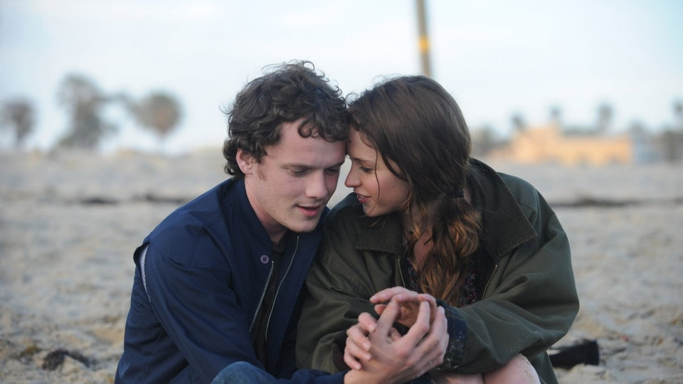 This One Anton Yelchin Scene Shows How Gifted He Really Was