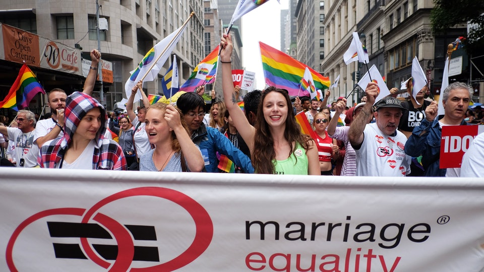 Four Ways That Students And Families >> 4 Ways Lgbt Families Are Still Discriminated After Scotus Marriage