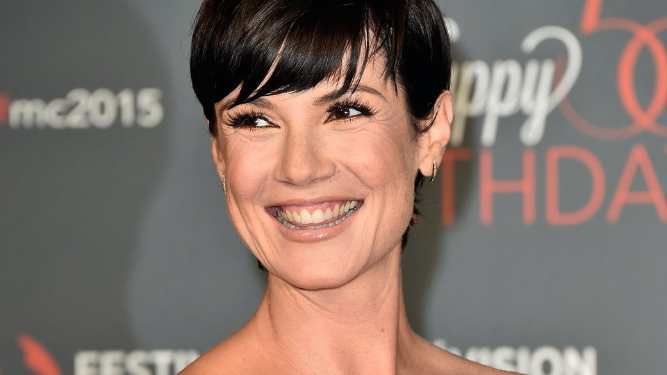 Zoe Mclellan Talks About Dating As A Single Mom She S