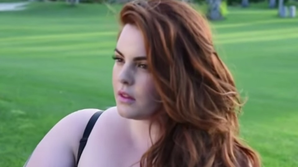 8a7ec6fa0c6 Tess Holliday Instagrams That Show She s The Realest Mom