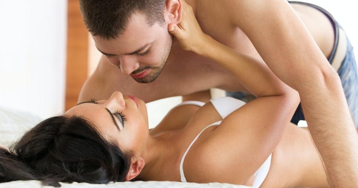 наивная секс видео